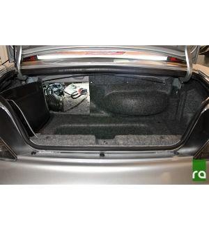 Radium Engineering Fuel Surge Tank Install Kit, S2000 (06-09)