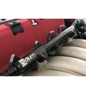 Radium Engineering Fuel Rail, Honda K-Series