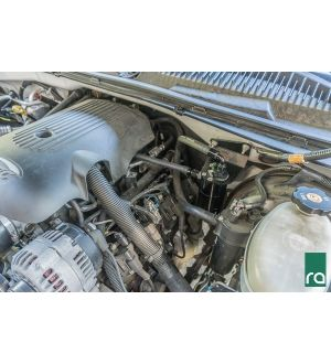 Radium Engineering Catch Can Kit, GM Truck