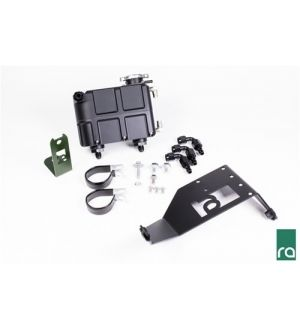 Radium Engineering Coolant Expansion Tank Kit, Elise/Exige, OEM Location