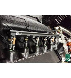 Radium Engineering Top Feed Fuel Rail Conversion Kit, Nissan RB25DET