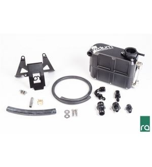 Radium Engineering Coolant Tank Kit, Ford Mustang and Shelby GT500