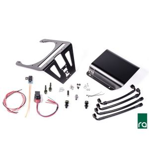 Radium Engineering Fuel Surge Tank Install Kit, Porsche 996 Turbo