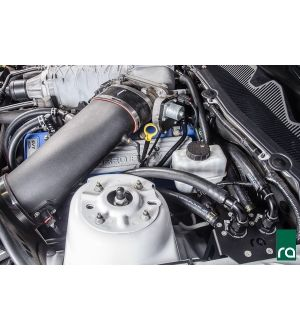 Radium Engineering Dual Catch Can Kit, Shelby GT500