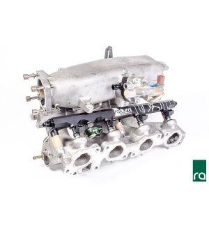 Radium Engineering Top Feed Fuel Rail Conversion Kit, Nissan SR20DET (S14/S15)