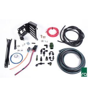 Radium Engineering Fuel Surge Tank Install Kit, Focus EcoBoost