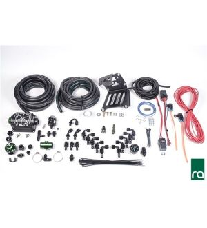 Radium Engineering Port Injection FST Install Kit, Focus EcoBoost