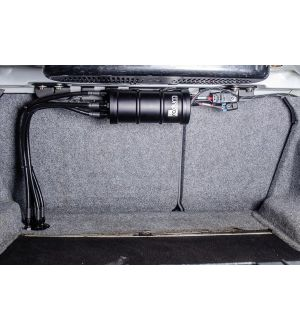 Radium Engineering Fuel Surge Tank Install Kit, BMW E46 3-Series/M3