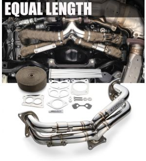 TOMEI Exhaust Manifold Kit Extreme FA20DIT