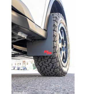 RokBlokz Subaru Outback 2020+ Rally Mud Flaps