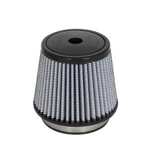 aFe MagnumFLOW Air Filters IAF PDS A/F PDS 4-1/2F x 6B x 4-3/4T x 5H w/ 1Hole