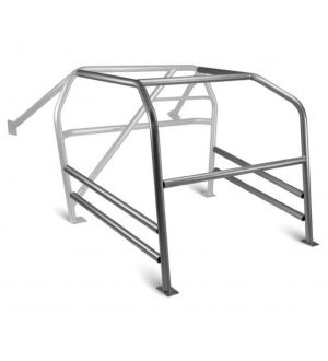 Autopower U-Weld Front Cage Kit - 2015-2018 WRX