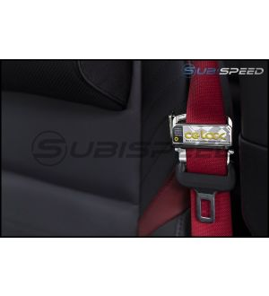 CG-Lock Seat Belt Lock Out for Performance Driving
