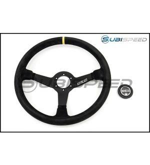 Sparco R 368 Steering Wheel - Universal