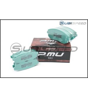 Project Mu 999 Brake Pads (Front / Rear) - 2013+ FR-S / BRZ