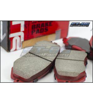 TRD Brake Pads (Front) - 2013+ BRZ