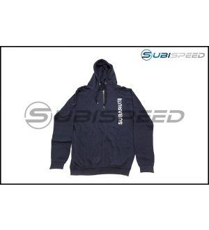 Subaru 1/4 Zip Hoodie - Universal
