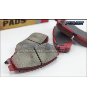TRD Brake Pads (Rear) - 2013+ BRZ
