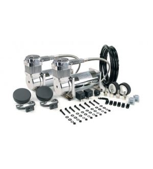 Air Lift Viair 400C Dual Pack Compressor - 150 PSI