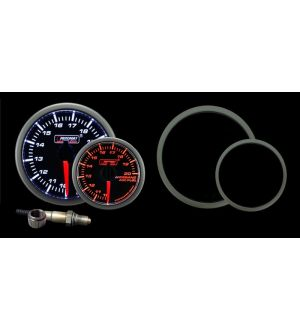 ProSport Wideband Premium 60mm Air Fuel Ratio kit-Amber/White