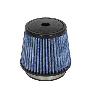 aFe MagnumFLOW Air Filters IAF P5R A/F P5R 4-1/2F x 6B x 4-3/4T x 5H w/ 1Hole