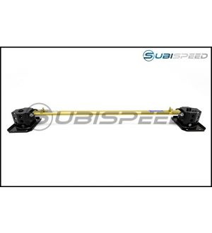 Beatrush Frame Top Bar (front) - 2015+ WRX / 2015+ STI