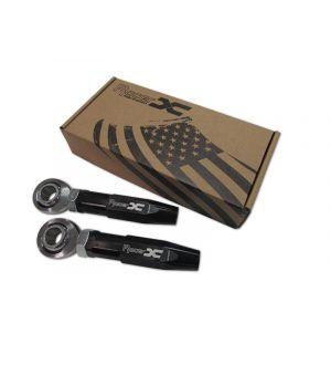 RacerX FR-S / BRZ / GT86 Front Tie Rod Ends