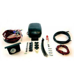 Air Lift Load Controller Ii - Single Gauge w/ Lps 5 PSI Min.