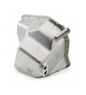 Killer B Motorsport Aluminum Oil Pan Package