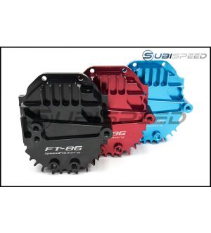 FT86SF High Capacity Rear Differential Cover - 2013+ BRZ