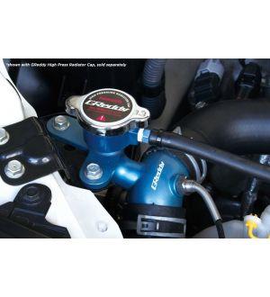 Greddy Aluminum Radiator Filler Neck - 2013+ BRZ