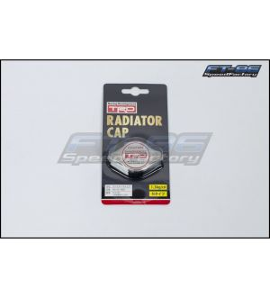 TRD Radiator Cap - 2013+ BRZ