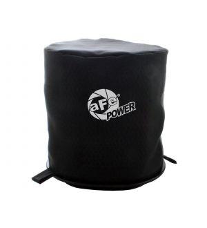 aFe MagnumSHIELD Pre-Filters P/F 2x/72-91061 (Black)