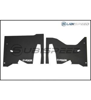 Velox Rear Suspension Covers - 2015+ WRX / 2015+ STI