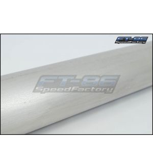 Driveshaft Shop Aluminum Driveshaft (MT) - 2013+ BRZ