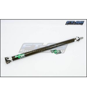 Driveshaft Shop Carbon Fiber Driveshaft (AT) - 2013+ BRZ