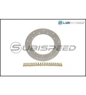Fidanza Friction Plate - 2013+ BRZ