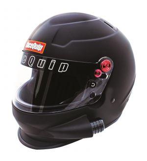 Racequip Flat Black SIDE AIR PRO20 SA2020 XXL