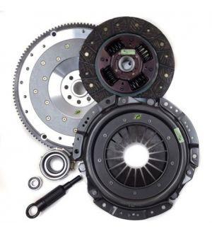 Fidanza Qwik-Rev V2 Clutch / Aluminum Flywheel Combo - 2013+ BRZ