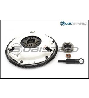 FX100 Clutch Kit (Normal FW) - 2013+ BRZ