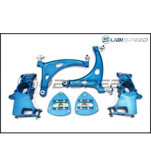 Wisefab Front Track Suspension Kit - 2013+ BRZ