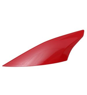 Fits 12-16 BRZ Scion FRS GT-86 ABS Antenna Shark Fin Cover Painted # C7P