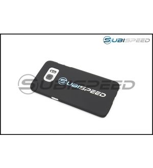 SubiSpeed Matte Black Cell Phone Case - iPhone / Galaxy