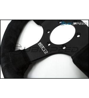 Sparco P 300 Steering Wheel - Universal