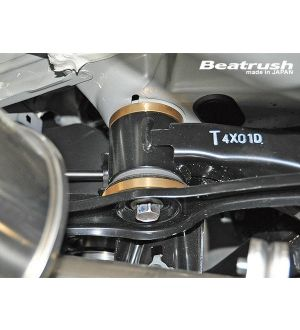Beatrush Rear Suspension Frame Stopper Kit - 2015+ WRX / 2015+ STI