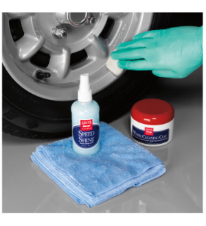 Griots Garage Wheel Cleaning Clay - 7oz