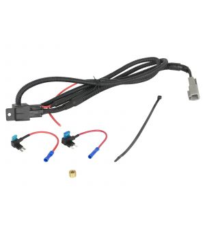 aFe DFS780 Diesel Lift Pump Wiring Kit - Boost to Relay