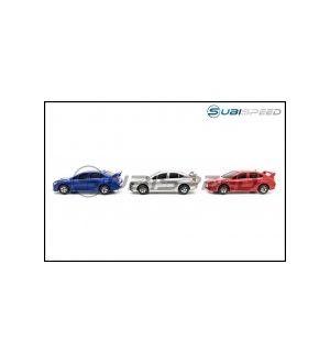 GCS 2015 WRX Toy Car