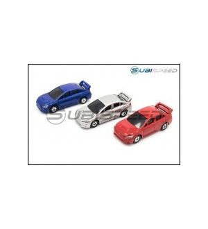 GCS 2015 WRX Toy Car