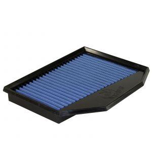 aFe MagnumFLOW Air Filters OER P5R A/F P5R BMW X3 05-10 / Z4 06-08 L6-3.0L